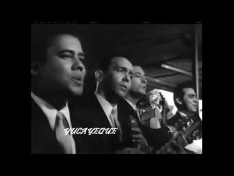 LOS HISPANOS DE PUERTO RICO ~ AMOR PERDONAME ~ 1965