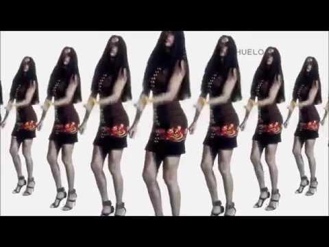 Adriana Lima tribute - Dance like we are making love