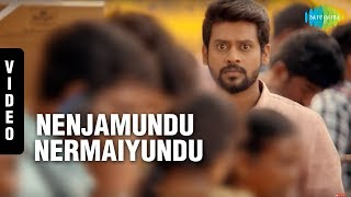 Nenjamundu Nermaiyundu Odu Raja video song – Rebirth | Shabir | Rio Raj | RJ Vigneshkanth