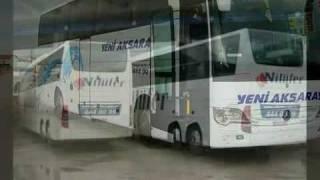 otobüs show 2009