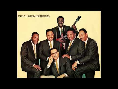 """Lord, I Come To Thee"" (1965) Dixie Hummingbirds"