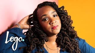 Danielle Moodie-Mills - The Politico | Logo30 Radio host Danielle Moodie-Mills discusses her mission to keep Donald Trump from being re-elected, shares her Pride anthem, and talks about the legacy of ..., From YouTubeVideos