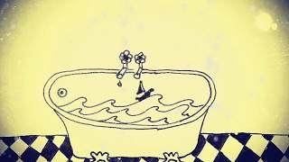 """""""Die Badewanne"""" Gedicht von Joachim Ringelnatz, Musik und Zeichnungen: Linda Trillhaase"""