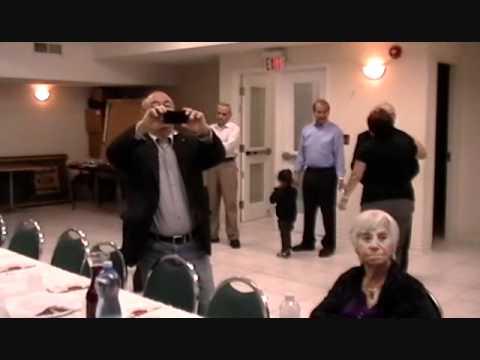 La Madonna Della Strada Canada 2012 Part 1