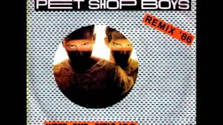 Pet Shop Boys,Theme For The Pet Shop Boys-hurricanes 7