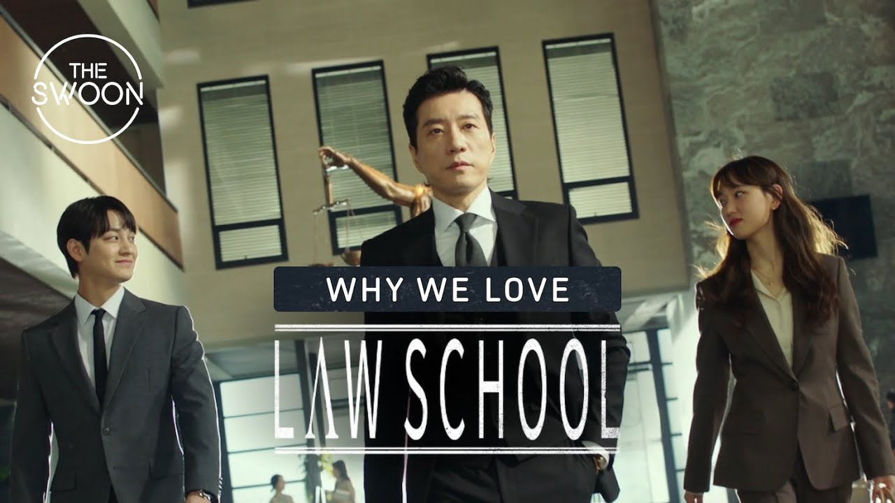 Download Why we love Law School [ENG SUB]