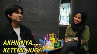 Kedatangan Tamu Dari Pekanbaru, Selamat Datang di Bogor | NinVlog Hanin With Riefqi part 1