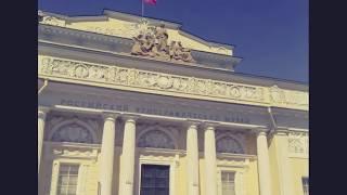 Смотреть видео Санкт Петербург онлайн