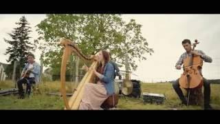 Waterfalls (live) - Cécile Corbel - Vagabonde (2016)