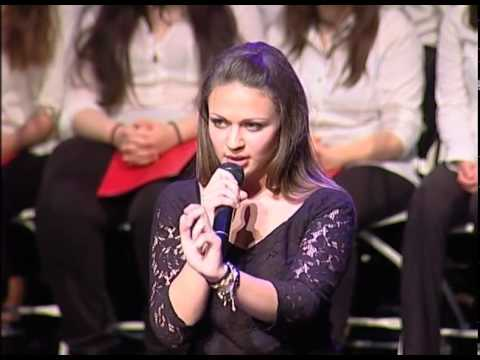 Another Day in Paradise - Phil Collins (Cover Marieva Ntairousi)