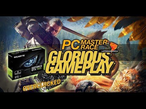 Glorious Gameplay -