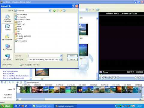 VIDEO MOVIE MAKER 2