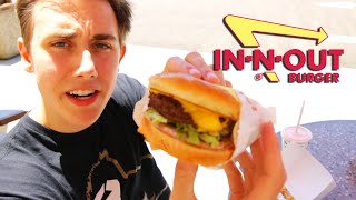 In N Out review