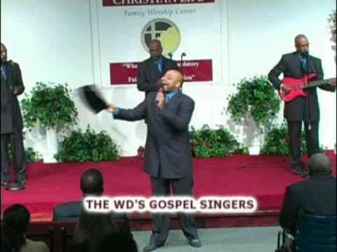 W.D. Gospel Singers