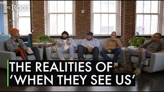 Black_Men_Discuss_The_Realities_of_Ava_DuVernay's_'When_They_See_Us'