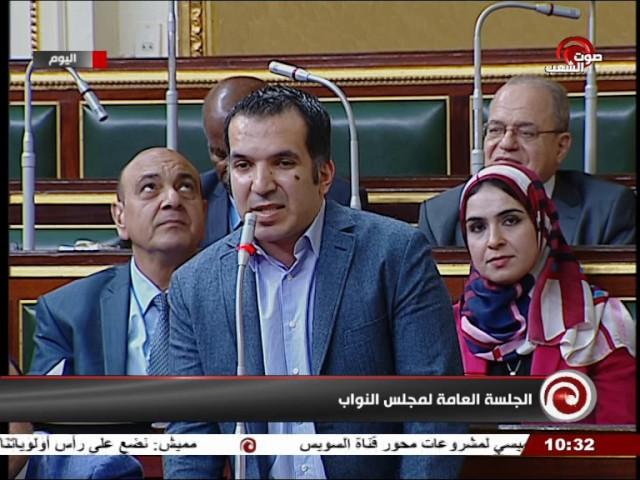 جلسة 2017⁄05⁄08׃ الجلسة العامة لمجلس النواب