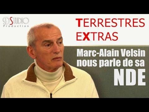 Terrestres-eXtras - Marc Alain Velsin