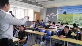 聖若瑟英文中學香港禁毒青年團禁毒講座2012