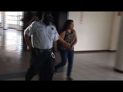 Salvadoran woman jailed for 'abortion' pleads for freedom