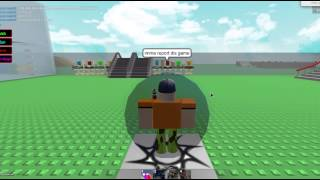 Roblox:Intro/Chiou422 talking/playing