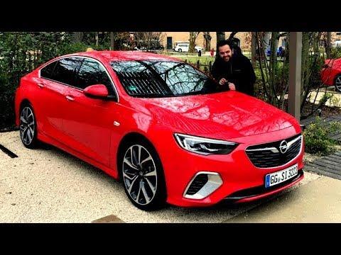 Test - Opel Insignia GSi | Güçlü Passat yerine alınır mı?
