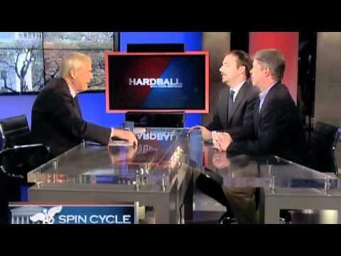 Carville celebrates ObamaCare overturn
