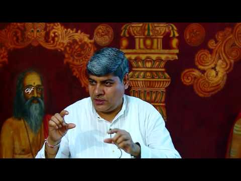Sivasamhita by Dr. B. R. Sharma Session 12