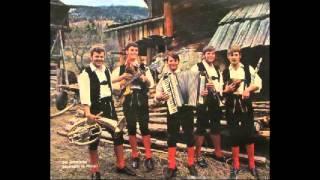 Streit im Hühnerstall - Original Tiroler Spitzbuam 1971