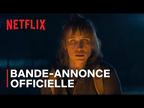 Blood Red Sky | Bande-annonce officielle VOSTFR | Netflix France