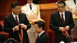 China won't be dictated to by an outsider, says Xi Jinping