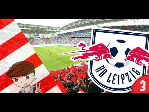 FIFA 18  RB Leipzig   L' Europa ligue    EPISODE 3  FR