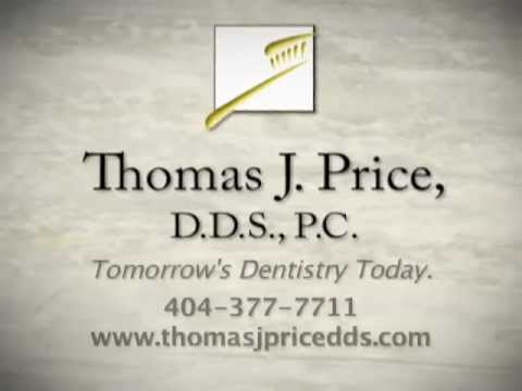 Welcome to the Georgia Dental Center by Thomas J. Price DDS