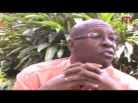 Lawyer Boniface Ngaruye criticises Uganda clergy on corruption