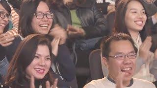 Khán giả Cười Tý Xỉu với Hài Kịch Việt Nam Hay Nhất - Song Tấu Hài Kịch Mới Nhất