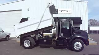 1996 Kenwoth T300 Dump