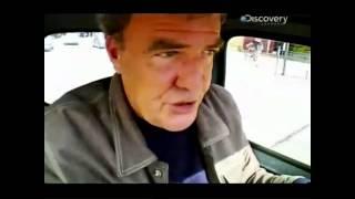 Джереми Кларксон самый некрасивый автомобиль