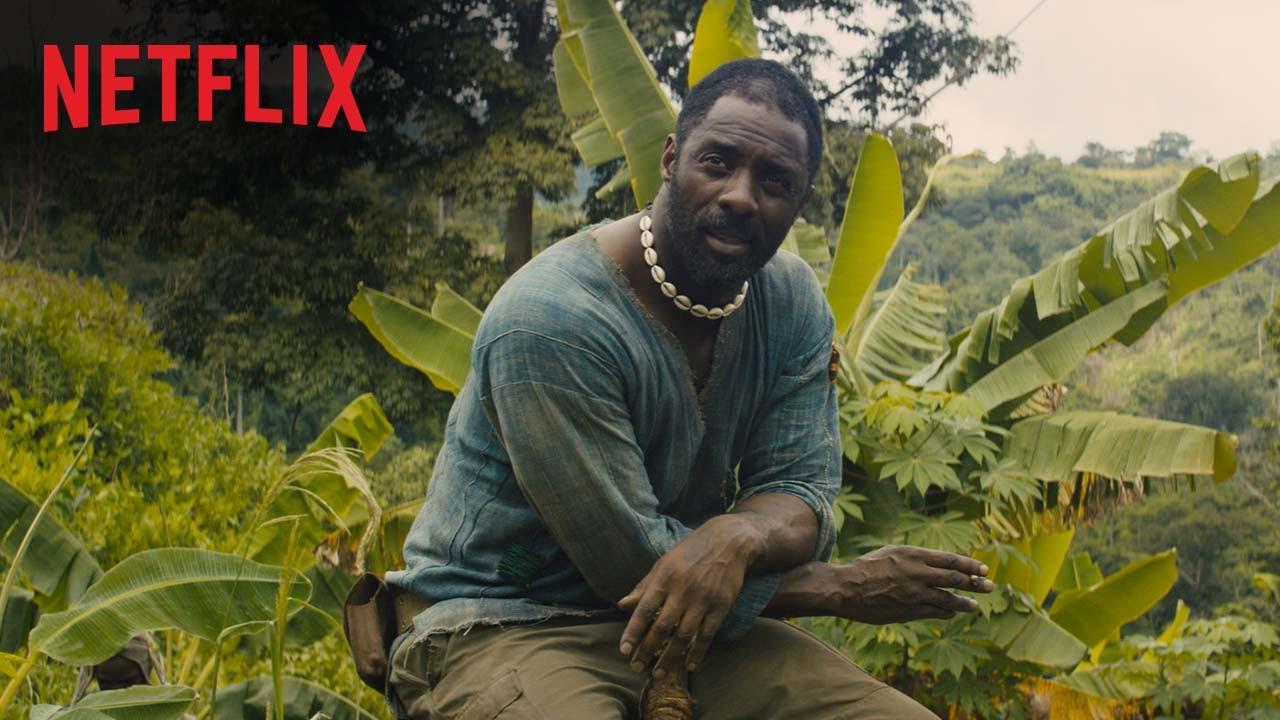 Download Beasts Of No Nation | Bande-annonce VF | Netflix France