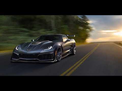 Episode  -  Corvette ZR