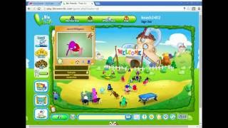 binweevils with a friend +other games