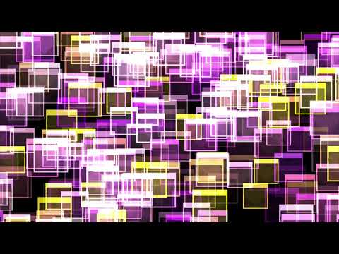 New Style Box Abstract Motion Background Royalty Free Video Clips