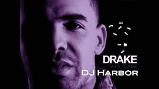 Drake - Crew Love ft. The Weeknd (chopped & screwed by DJ Harbor)