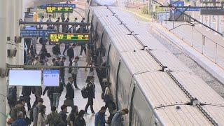 철도파업 오늘 종료…다음달 총파업 가능성은 여전 / 연…
