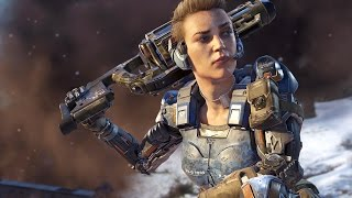 First Contact - Call of Duty: Black Ops III Multiplayer