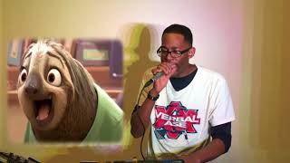 Beatbox Shoutout For Cruz