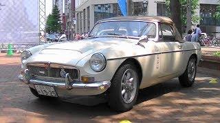 1967 MG・MGC エム・ジー   エム・ジーシー - HCCR2017