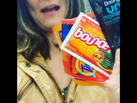 tide pods bounce and