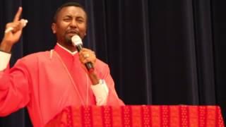 Belibya Letesewt Memhir Dr Zebene God's Response