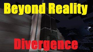 Minecraft Modpack Spotlight - Beyond Reality: Divergence