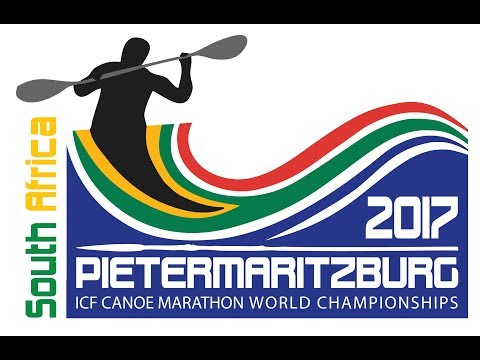 #ICFmarathon 2017 Canoe World Championships, Pietermaritzburg - Sunday morning
