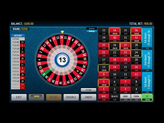 Fortune from Inbet Games